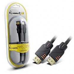 Kábel HDMI M/M 2M CANYON (CNR-CV01)