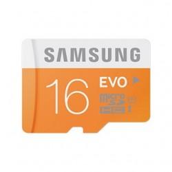16 GB Micro SDHC UHS-I Card Samsung
