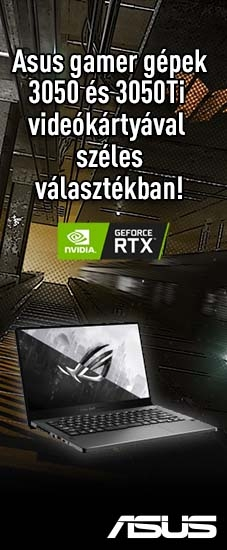 asus gamer laptop akcio rtx videokartyaval